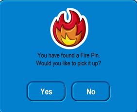 firepin